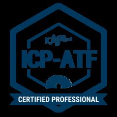 Icp atf