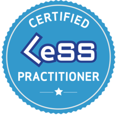 Certified less practitioner