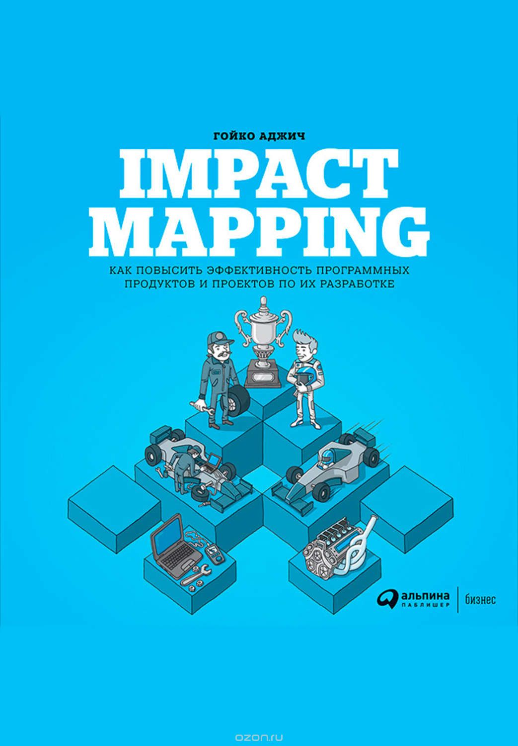 Impact mapping