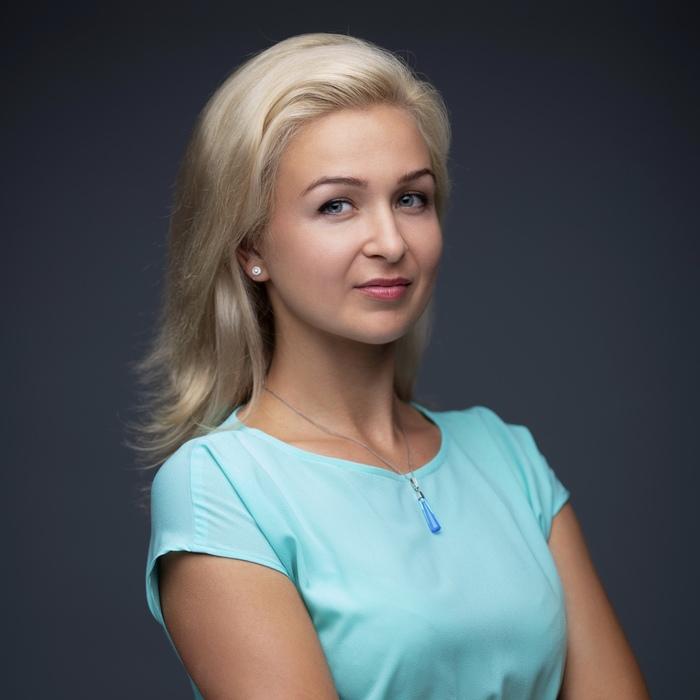 Svitlana Khmylievska