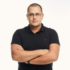 Дмитрий Незабытовский