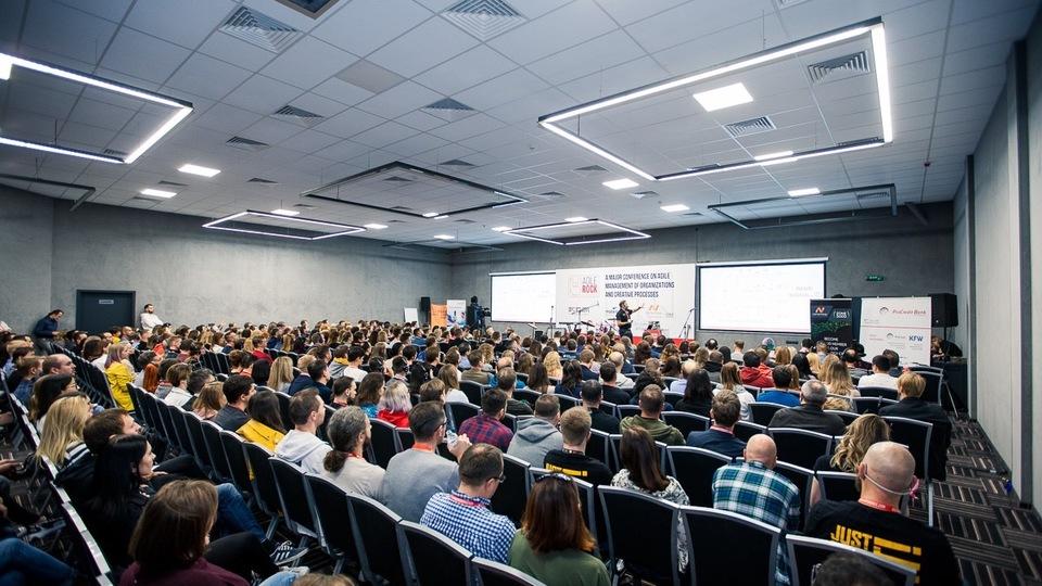 Agile Rock Conference 2019: видео всех докладов