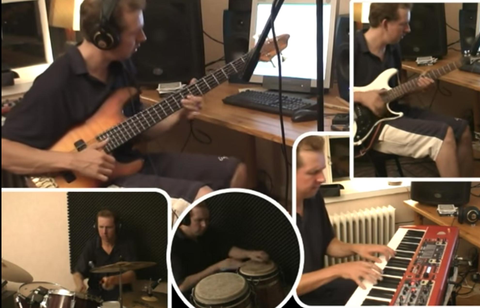 Henrik's groove