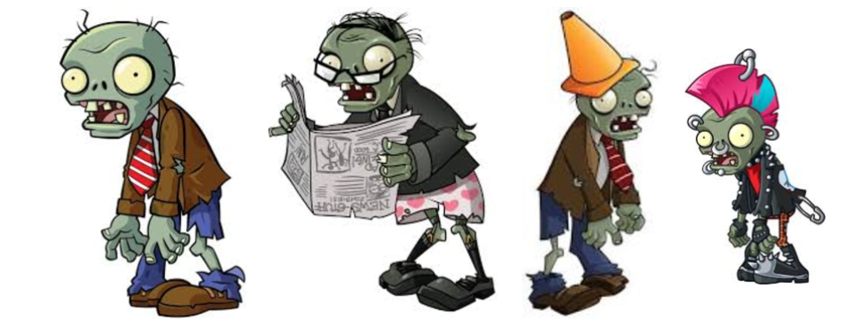 Зомби сообщества